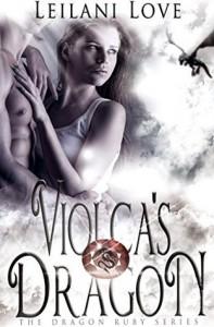 Violca's Dragon - Leilani Love