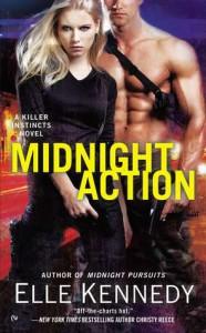Midnight Action - Elle Kennedy