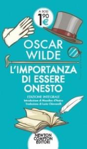 L'importanza di essere onesto - Oscar Wilde, Lucio Chiavarelli, Masolino d'Amico