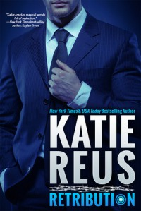 Retribution - Katie Reus