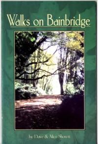 Walks On Bainbridge - Dave & Alice Shorett