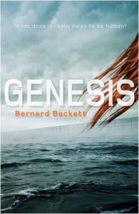 Genesis - Bernard Beckett