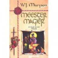 Vloch (Meester Magiër, #3) - W.J. Maryson
