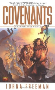 Covenants - Lorna Freeman