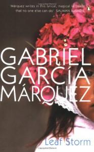 Leaf Storm - Gregory Rabassa, Gabriel García Márquez