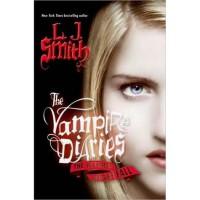 Nightfall (The Vampire Diaries: The Return, #1) - L.J. Smith