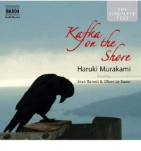 Kafka on the Shore (Contemporary Fiction) - Haruki Murakami, Sean Barrett, Oliver Le Seuer
