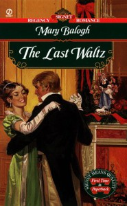 The Last Waltz - Mary Balogh