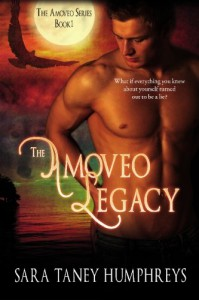 The Amoveo Legacy - Sara Taney-Humphreys