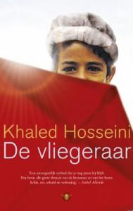 De vliegeraar - Khaled Hosseini, Miebeth van Horn