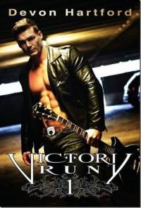 Victory Run 1 - Devon Hartford