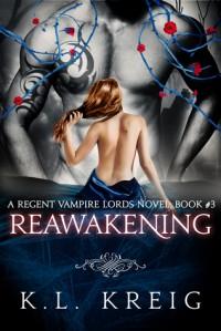Reawakening - K.L. Kreig