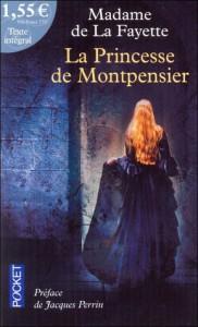 La princesse de Montpensier - Madame de La Fayette,  Jacques Perrin