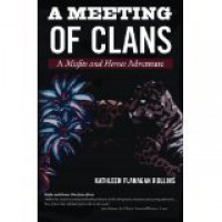 A Meeting of Clans - Kathleen Flanagan Rollins