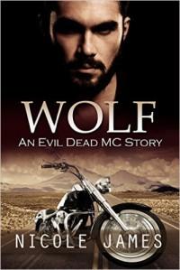 Wolf - Nicole James