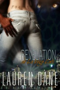 Revelation (De La Vega Cats #2) - Lauren Dane