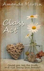 Class Act - Amanda Martin
