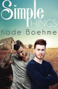 Simple Things - Kade Boehme