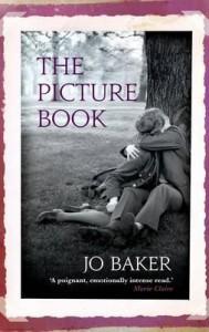 Picture Book - Jo Baker