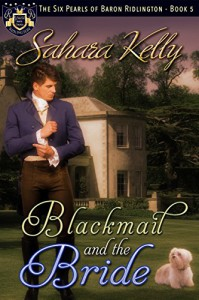 Blackmail and the Bride - Sahara Kelly