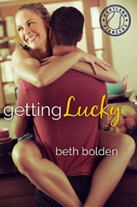 Getting Lucky (The Portland Pioneers Book 2) - Beth Bolden