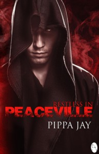 Restless In Peaceville - Pippa Jay