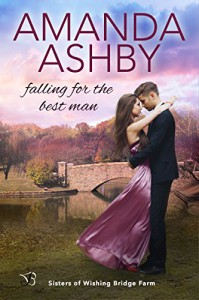 Falling for the Best Man - Amanda Ashby