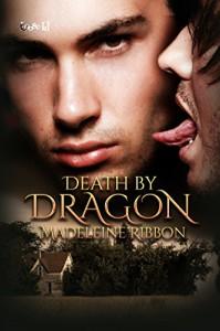 Death by Dragon - Madeleine Ribbon