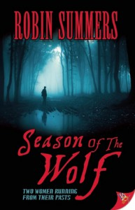 Season of the Wolf - Robin Summers