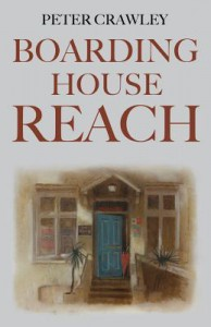 Boarding House Reach - Peter Crawley