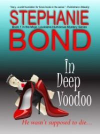 In Deep Voodoo - Stephanie Bond