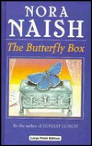 The Butterfly Box - Nora Naish