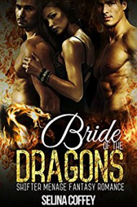 Bride of the Dragons - Selina Coffey