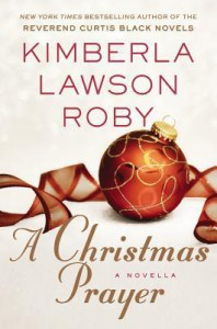 A Christmas Prayer (Audio) - Kimberla Lawson Roby