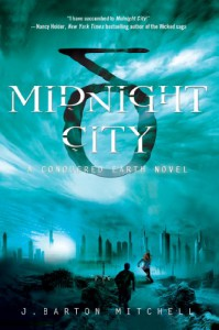Midnight City - J. Barton Mitchell