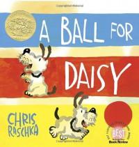 A Ball for Daisy - Chris Raschka