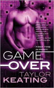 Game Over - Taylor Keating