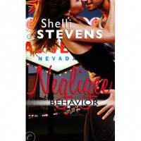 Negligee Behavior - Shelli Stevens