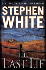 The Last Lie - Stephen White