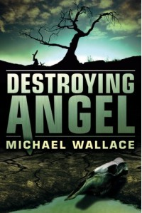 Destroying Angel - Michael  Wallace
