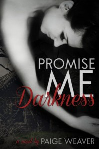 Promise Me Darkness  - Paige Weaver