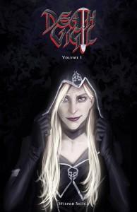 Death Vigil Volume 1 - Stjepan Sejic