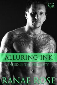 Alluring Ink - Ranae Rose