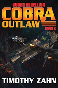 Cobra Outlaw - Timothy Zahn