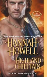 Highland Chieftain - Hannah Howell