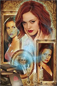 Charmed: A Thousand Deaths - Erica Schultz