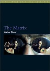 Matrix - Joshua Clover