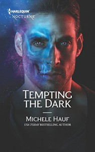 Tempting the Dark - Michele Hauf