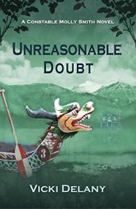 Unreasonable Doubt: A Constable Molly Smith Novel (Constable Molly Smith Novels) - Vicki Delany