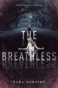 The Breathless - Tara Goedjen